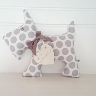 cojin-perro-personalizado-topos-regalos-con-tela
