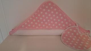 capa-de-bano-regalos-con-tela-estrellas-rosa