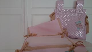 colcha-ajustable-rosa-camel-y-bolso-regalos-con-tela