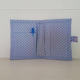 portadocumentos-azul-regalos-con-tela